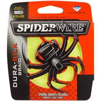 Spiderwire Dura-Silk 137m