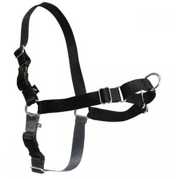 PetSafe Premier Easy Walk Harness -vedonestovaljas, Musta, S (38-51 cm)