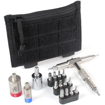 FixitSticks 65 & 15 Inch Lbs Kit with Pouch