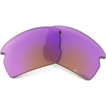 Oakley Flak 2.0 Replacement Lens Kit, Prizm Trail