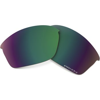 Oakley Flak Jacket Replacement Lens Kit, Prizm Shallow Water Polarized