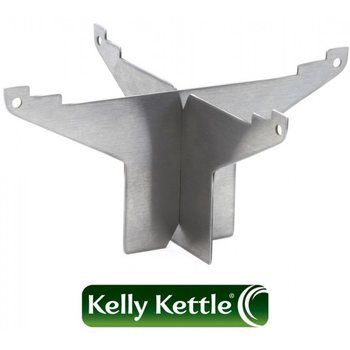 Kelly Kettle Pot Support