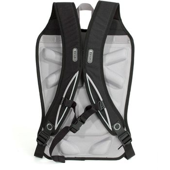 Ortlieb Carrying System for All Panniers -kantovaljaat