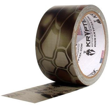 Pro Tapes Kryptek Duct Tape 2 Inches x 20 yd
