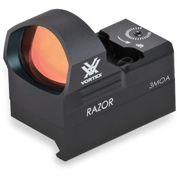 Vortex Razor Red Dot 3 MOA