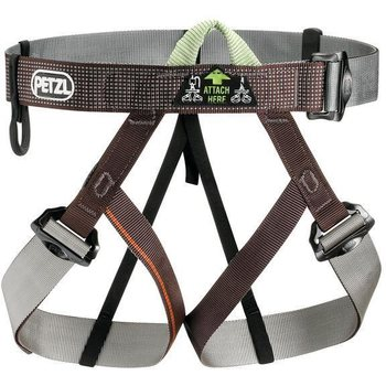 Petzl Pandion kiipeilyvaljaat