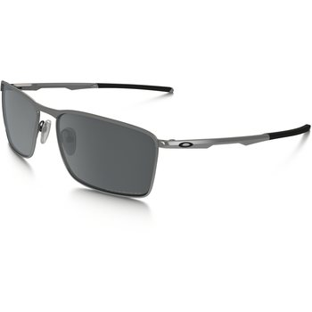Oakley Conductor 6, Lead w/ Black Iridium Polarized