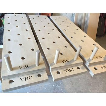 VBC Peg Board