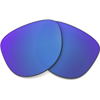 Oakley Sliver R Replacement Lens Kit, Sapphire Iridium Polarized