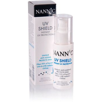 Nannic UV-Shield 50ml, SPF 20