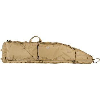 "First Spear Sniper Drag Bag, 54"" X 12"" X 3"", (1000D)"