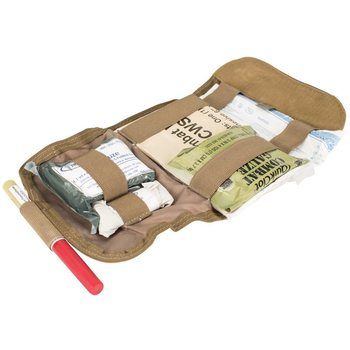 First Spear Emergency Response Kit, ERK Insert