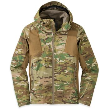 Outdoor Research Infiltrator Jacket™ Multicam - USA