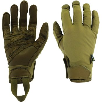 Outdoor Research MGS Lightweight Combat Sensor Gloves - USA, Coyote, L