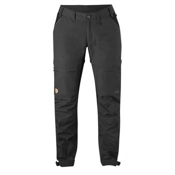 Fjällräven Abisko Lite Trekking Zip Off Trousers Woman Regular