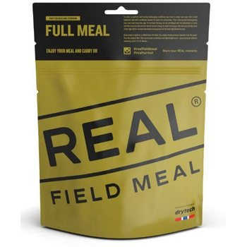 Real Turmat Field Meal Chicken Tikka Masala (G)