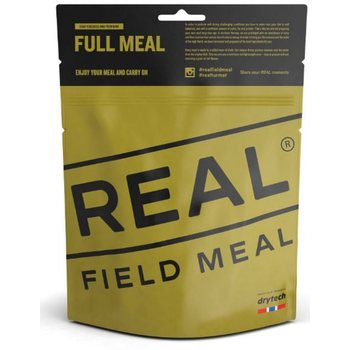 Real Turmat Field Meal Beef and Potato Stew  (G, L)