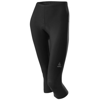 Löffler Bike Pants 3/4 Basic Womens