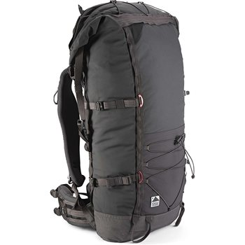 Klättermusen Grip Backpack 40L, Dark Deep Sea
