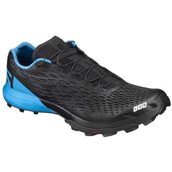 Salomon S/Lab XA Amphib, Black/Transcend/Rd, EUR 36 (UK 3.5)