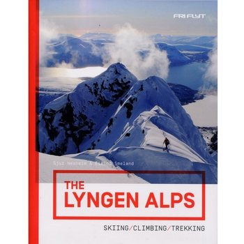 The Lyngen Alps (Norway)