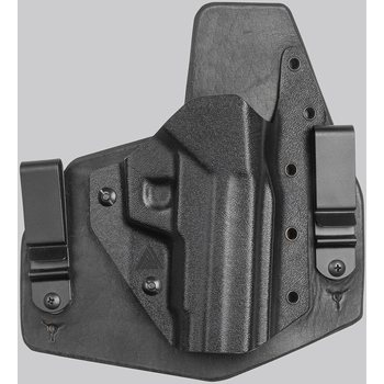 Direct Action Gear Universal IWB holster: Glock 17; H&K USP/SFP; Walther P99; Sig Sauer 228/9; XDM