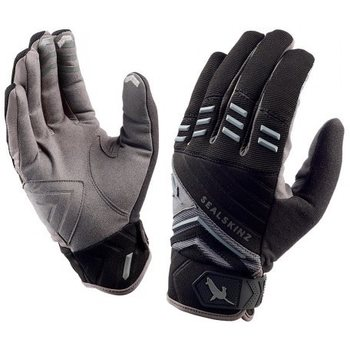Sealskinz Dragon Eye Trail Gloves