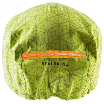 Sealskinz Halo Waterproof Helmet Cover