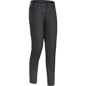 Arc'teryx A2B Commuter Pant Womens, Carbon Fibre, 10 (L)