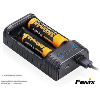 Fenix Are-X2 verkkolaturi
