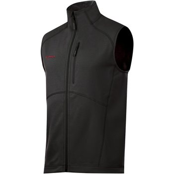 Mammut Aconcagua Vest Men, Black, S