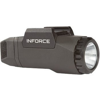 Inforce APL-Weapon Mounted Light, Gen 3, Flat Dark Earth