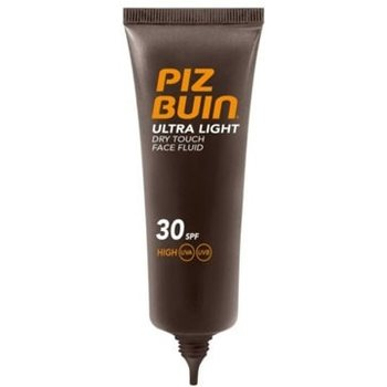 Piz Buin Ultra Light Dry Touch Face Fluid SK30 - kasvoille, 50ml