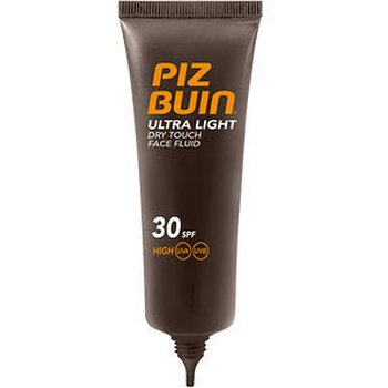 Piz Buin Ultra Light Dry Touch Sun Fluid SK30, 150ml