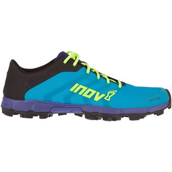 Inov-8 Oroc 280 (V2) Mens, Blue/Purple/Yellow, EUR 40.5 (UK 7.0)