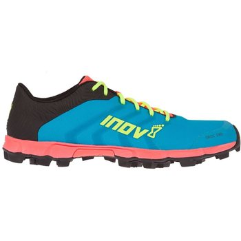 Inov-8 Oroc 280 (V2) Womens, Blue/Pink/Yellow, EUR 40 (UK 6.5)
