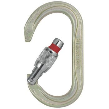 Carabiners with Screw gate