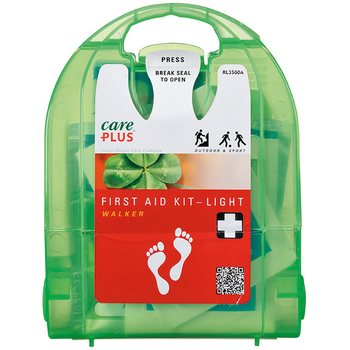 Care Plus First Aid Kit  Light  -  Walker