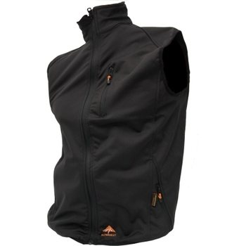 Alpenheat Fire-Softshell Vest