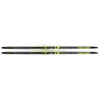 Fischer Twin Skin Race IFP, 192 cm, Medium-Stiff