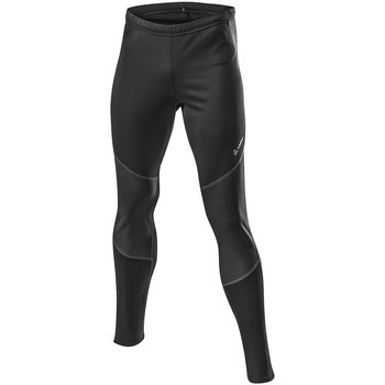 Löffler Tights Long Windstopper Softshell Warm Men
