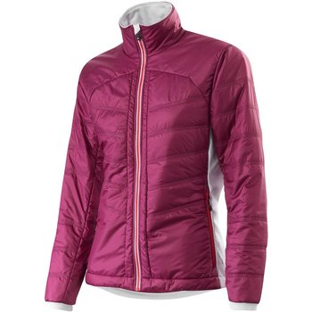 Löffler Jacket Primaloft® Mix Hotbond® Women, Bordeaux, 38
