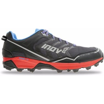 Inov-8 Arctic Claw 300 Thermo, Grey/Red/Blue, EUR 45.5 (UK 11.0)