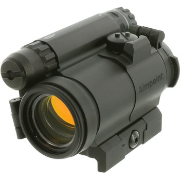 Aimpoint CompM5 2MOA STD mount