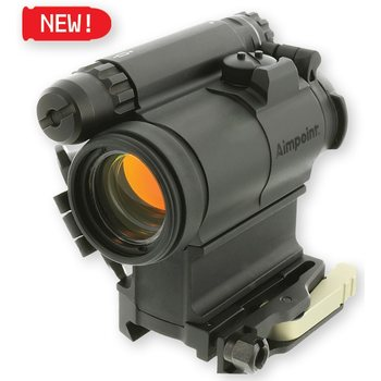 Aimpoint CompM5 2MOA LRP/Sp.39mm