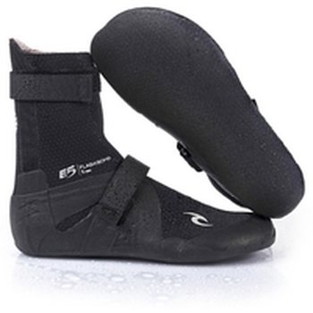 Rip Curl Flash Bomb 5mm Hidden Split Toe Booties, US 13 (EUR 46.5)