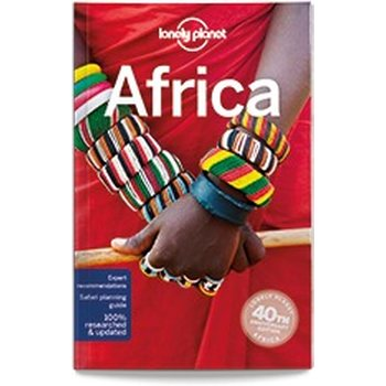 Lonely Planet Africa (Afrikka)