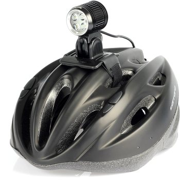 Lumonite Helmet Mount