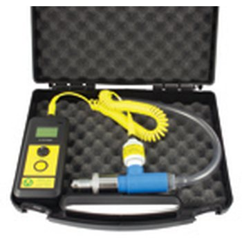 Vandagraph Complete VN202 mkII Oxygen monitor and DIN KIT