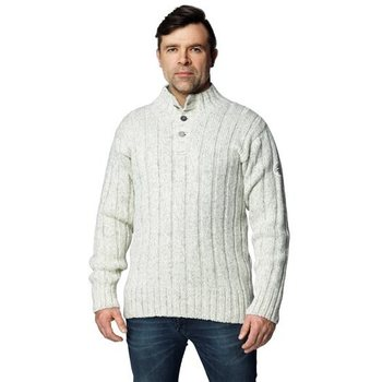 Devold Amundsen Button Neck